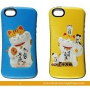 Flexibilty And Durability Soft Newest Animal Design Pc Iphone 5 Protective Cases For Iphone 5