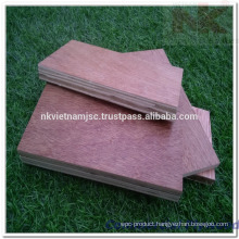15mm Commercial Plywood made in Vietnam