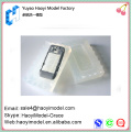China mobile phone prototype custom silicone mould hotsale silicone rubber mould