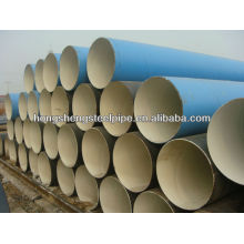 Epoxy Paint Lined Steel Pipe