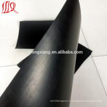 Geomembrane imperméable en HDPE