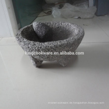Herb & Spice Tools Granit Molcajete 3