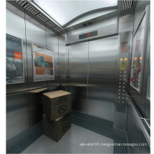 Energy-Saving Freight Elevator with Competitive Price