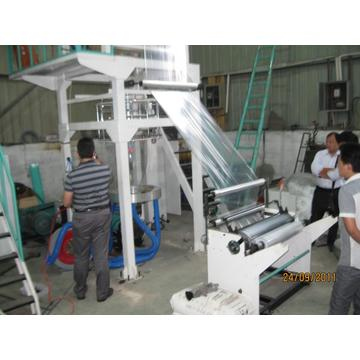 SJ-A55 PE Film Blowing Machine