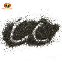 Diferentes especificaciones Brown fundió alúmina en la marca Huayang