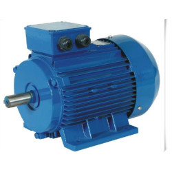 Explosion-Proof Frequency Converter Motor for RF97