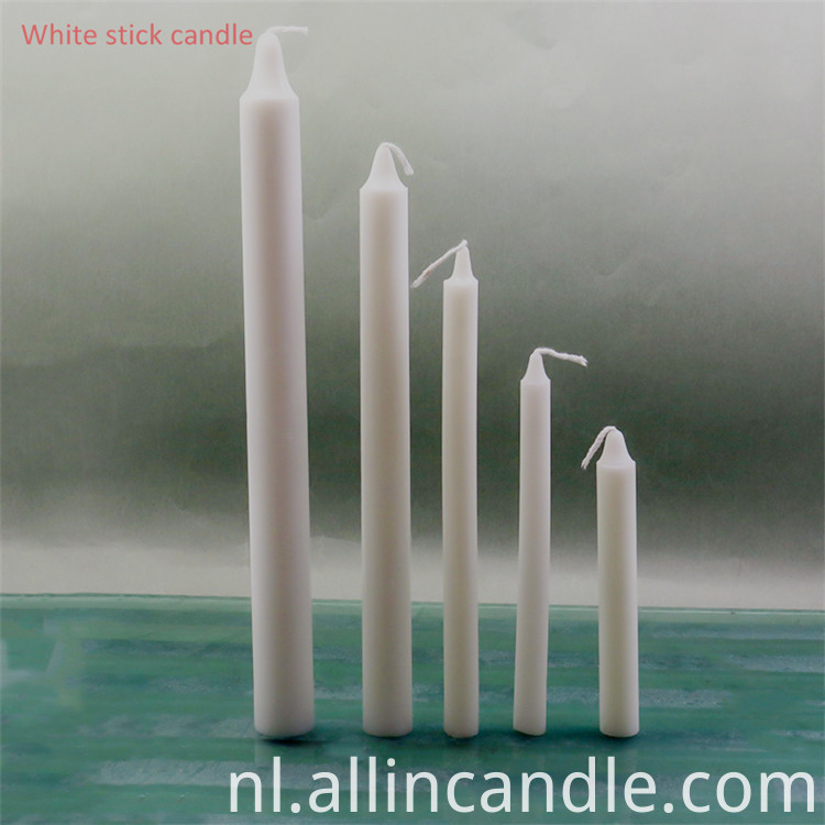 stick candle 3