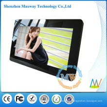 Music video picture functions 7 digital nude photo frame