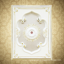 Luxurious PVC Ceiling Panel (BRE1216-T054)