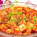 sauce solid soy sauce cooking sauce toufu sauce