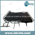 60 Inch Foldable Sofa Bed Frame