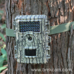 IP66 Strong Waterproof Deer Hunting Camera