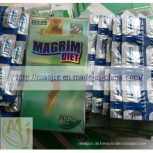 Magrim Diät abnehmen Ernährung Supplement Kapsel Mj (300 mg * 30capsules)