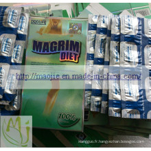 Perdre du poids régime alimentaire Magrim diète supplément Capsule Mj (300 mg * 30capsules)