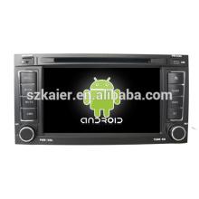 Горячие продажи Android 4.2 OBD ТМЗ автомобильный радиоприемник для Volkswagen Touareg с GPS/Bluetooth/телевизор/3G/беспроводной