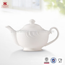 Factory direct wholesale high quality porcelain tea pot