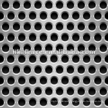 Stainless Steel Perforated Sheets/Perforated Metal Mesh/Perforated Metal Sheet