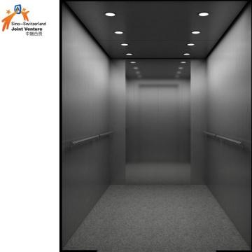 Hotel Panoramic Elevator Sightseeing Elevator