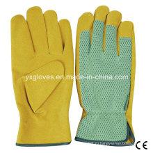 Свинья сплит-кожа Перчатка-перчатка-защитная перчатка-перчатка-перчатка-перчатка