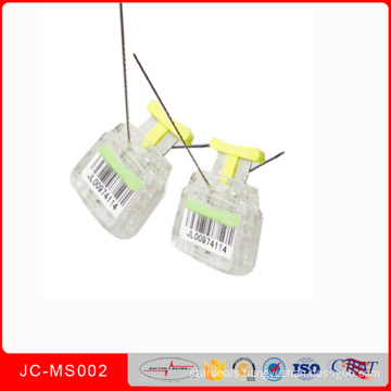 Jcms-002meter Seal with Barcode