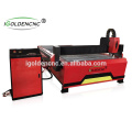 Máquina cortadora de plasma CNC de alta calidad 1325 1530, Máquina cortadora de metales por plasma
