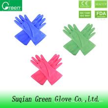 Перчатки для чистки ПВХ 60г