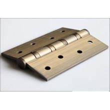 Chapa metálica do OEM que carimba a dobradiça de porta de aço inoxidável