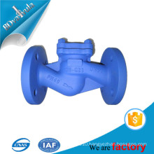 DIN cast iron Lifting check valve