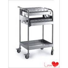 S. S Medizin Trolley / Medical Cart