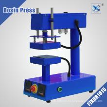 FJXHB1015 Prensa de la resina Prensa de la prensa del laboratorio Platos duales de la calefacción Sublimación Máquina de la prensa del calor