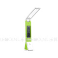 Portable Folding LED Table Light with Torch and LCD Calendar Function (LTB769)