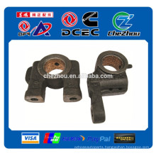 truck spare parts rear axle assembly3502ZHS07-032,Wheel side speed reducer,Brake cam shaft support