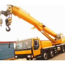 40 toneladas de caminhão com guindaste
