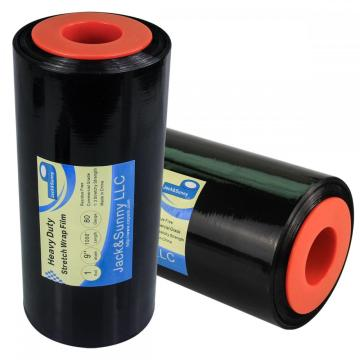 Industrial Heavy Duty Hand Plastic Stretch Wrap Film