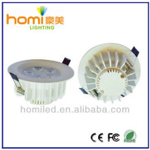 High power ceiling led puck light