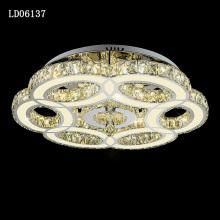 europäische dekor lichtschalter kronleuchter decke led lampen