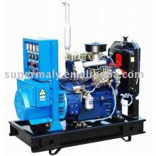 30 кВт генератор