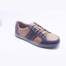 Zasznurować Casual Oxfords Men Shoes