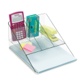 Office Supplies Organizer for Paper Sticky Notes Calculators