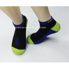 2016 neue Design Männer Unsichtbare Sport Socken Low Cut Fußkettchen Socken