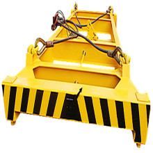 Semi Automatic Stinis Container Spreader with ISO 9001