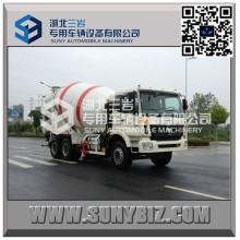 Foton Auman Etx 10 Wheeler 12 M3 Transit Mixer Truck
