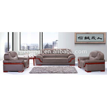PU leather office sofa hot sale