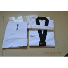 Uniform für Taekwondo, Karate