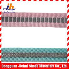 Cheap Wholesale New Product 2mm Reflective Yarn