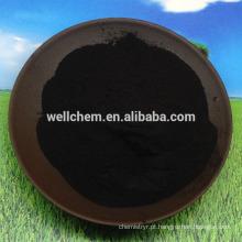 Venda quente fábrica chinesa profissional suprimento diretamente em pó floco ácido húmico potássio