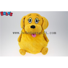 New Design Promoção Bolsa Plush Stuffed bonito Kids Backpack