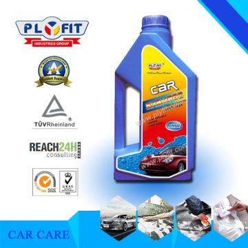 Cuidado del automóvil Jabón Lavado de coches Champú líquido