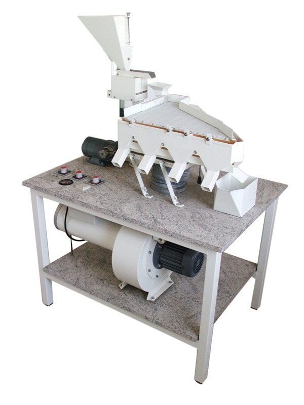 lab seed separator