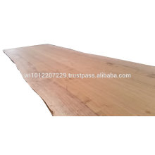Solid Hard Wood table - Kembang Semangkuk